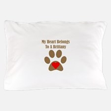 Brittany2 Pillow Case
