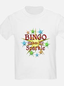Bingo Sparkles T-Shirt