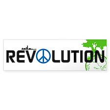 Revolution // Bumper Bumper Stickers