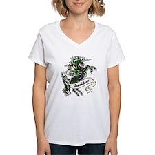 Davidson Unicorn Shirt