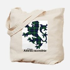 Lion - Abercrombie Tote Bag
