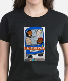 L.A. Bus Fair T-Shirt