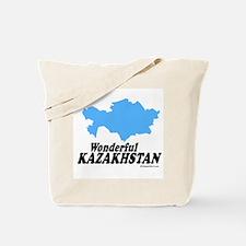 Wonderful Kazakhstan -  Tote Bag