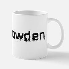 Free Snowden 2 Mug