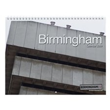 Birmingham Calendar