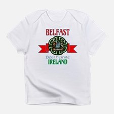 belfast Remake ribbon3.png Infant T-Shirt