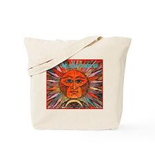 Sun Shine In Tote Bag
