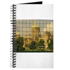 Capitol Reflection Journal