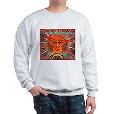 Sun Shine In Sweatshirt