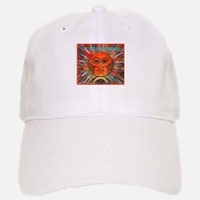 Sun Shine In Baseball Baseball Cap