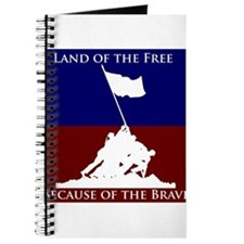 Land Of The Free Because Of The Brave Soldiers Jou