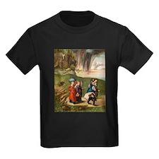 Albrecht Durer - Lot and His Daughters T-Shirt