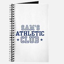 Sam Journal