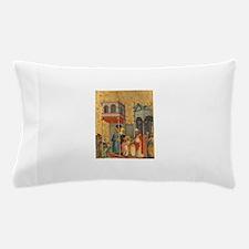 Andrea di Bartolo - Joachim and the Beggars Pillow