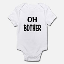 Oh Bother Infant Bodysuit
