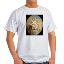 Antoine Watteau - Ceres (Summer) T-Shirt