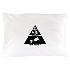 Camping Pillow Case