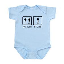 Book Lover Infant Bodysuit
