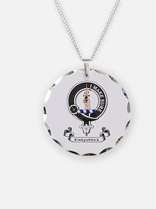 Badge - Kirkpatrick Necklace