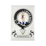 Badge - Kirkpatrick Rectangle Magnet
