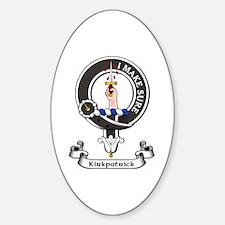 Badge - Kirkpatrick Decal