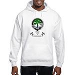 Badge - Kinninmont Hooded Sweatshirt