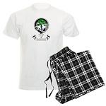 Badge - Kinninmont Men's Light Pajamas