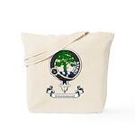 Badge - Kinninmont Tote Bag
