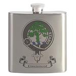Badge - Kinninmont Flask