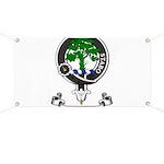 Badge - Kinninmont Banner