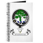 Badge - Kinninmont Journal
