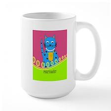 pharmacist cat 4 Mug