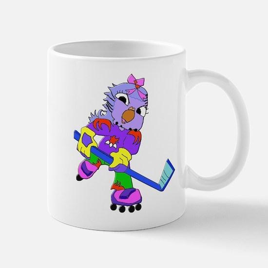 Sugar Budgies Mug