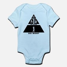 Bong Infant Bodysuit