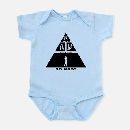 Bong Infant Bodysuit