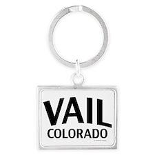 Vail Colorado Keychains
