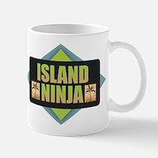 Island Ninja Mugs