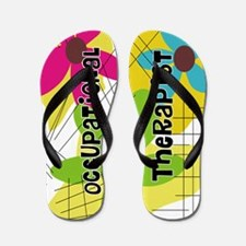 Occupational Therapy Flip Flops