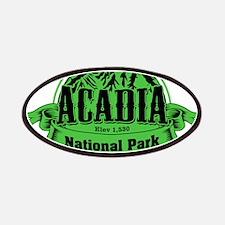 acadia yellow 1 Patches