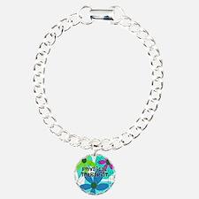 physical therapist 3 Bracelet