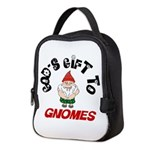GODSGIFTGNOMES1.png Neoprene Lunch Bag