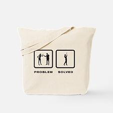 Bong Tote Bag