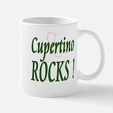 Cupertino Rocks ! Mug