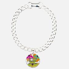 physical therapist asst 2 Bracelet