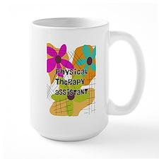 physical therapist asst 2 Mug