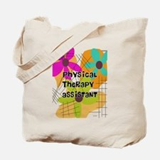 physical therapist asst 2 Tote Bag