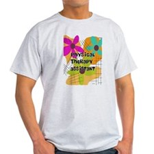 physical therapist asst 2 T-Shirt