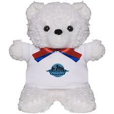 acadia 3 Teddy Bear