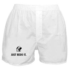 Barbecue Boxer Shorts