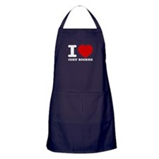 Political Designs Apron (dark)